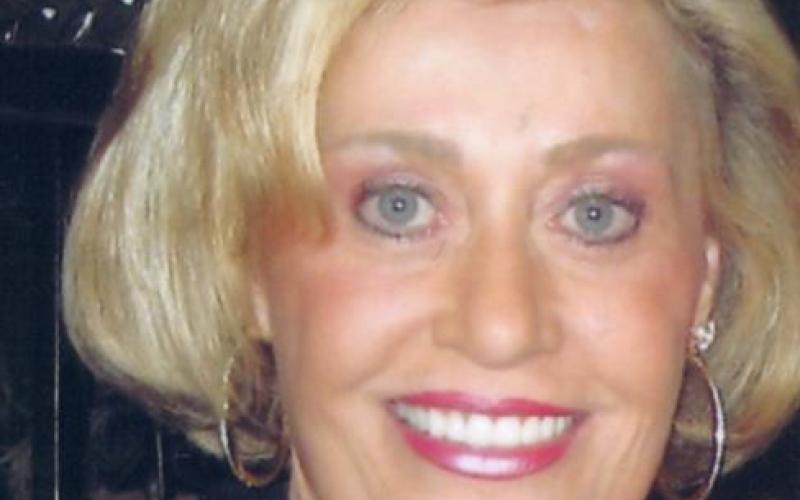 Patricia Ann Greenhaw