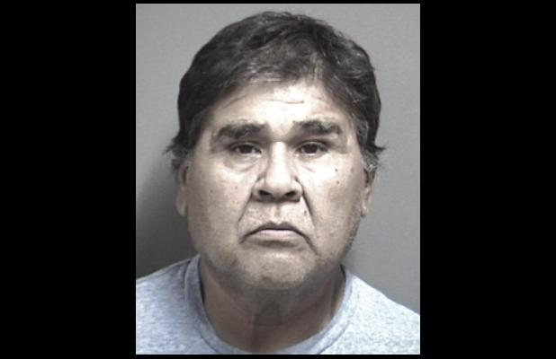 Shown here is 59 year old former Breckenridge resident Michael Perales.