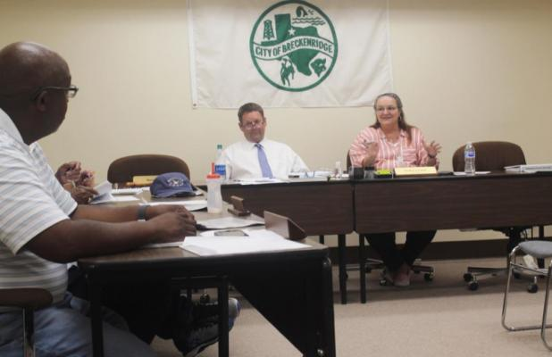 City Commissioners approve ordinance for General Election for November