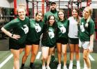 Buckaroos place second at Hawley Powerlifting Competition