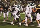 Buckaroos fight but fall to Bulldogs, 38-21